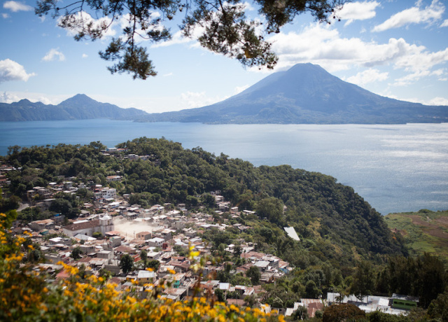 The Mayan Experience: Life at Lake Atitlan