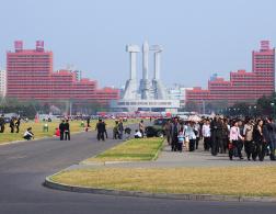 The Propaganda Game - a documentary on North Korea