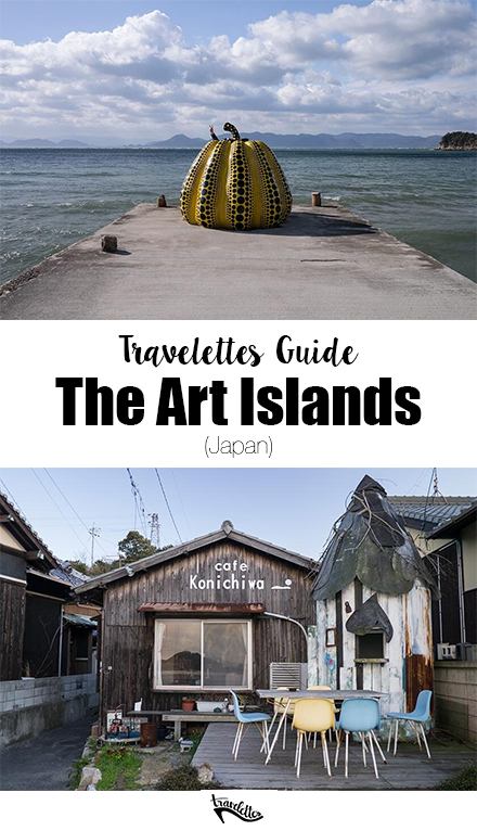 48 hours on the Japanese Art Islands