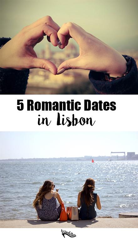 5 Romantic Dates in Lisbon | Travelettes
