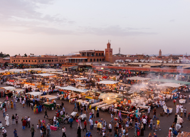 How to Spend 10 Days in Morocco