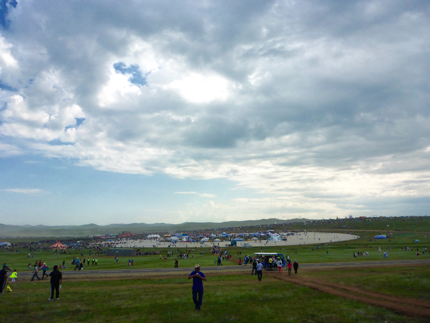 On the Bucket List: Naadam Festival, Mongolia | Travelettes.net