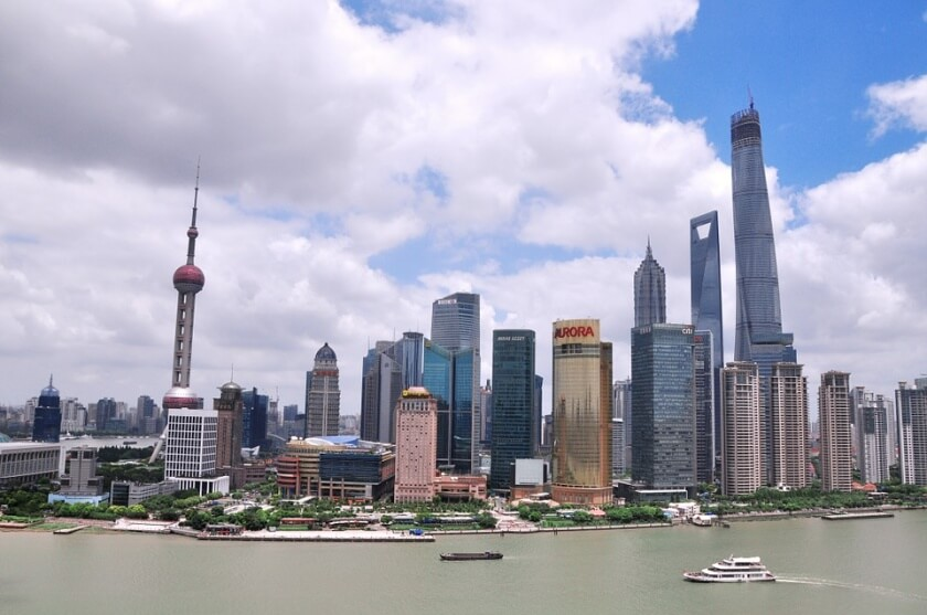 Travelettes | 48 Hours in Shanghai