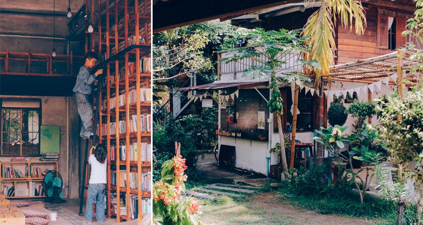 Travelettes Chiang Mai_Baan Khang Wat