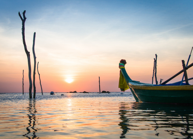 The Travelettes Top 10 Destinations in Thailand