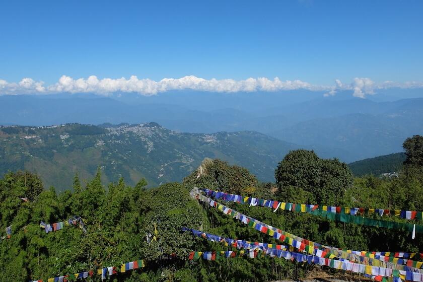 5 Reasons to visit Darjeeling - Himalayas | Travelettes.net