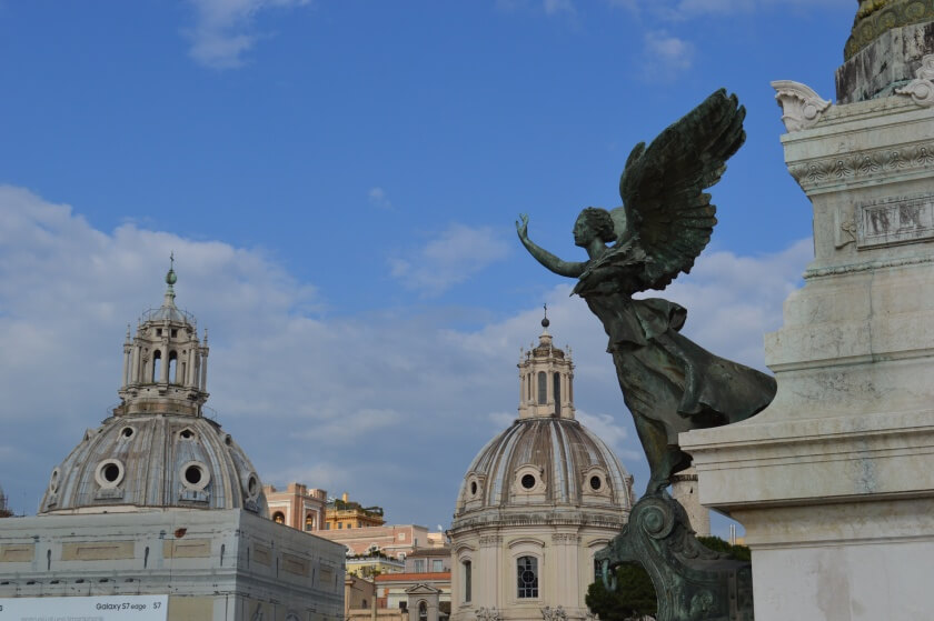 The Travelettes Guide to Rome