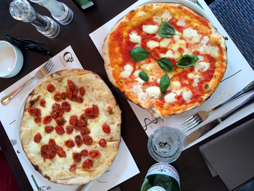 The Travelettes Guide to Rome: Emma Pizzeria