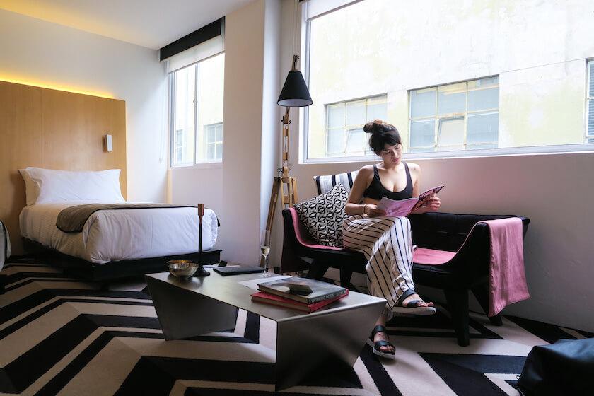 adelphi hotel travelettes sophie saint