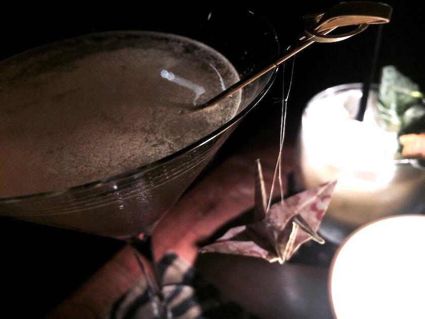 hihou melbourne cocktails hidden bar