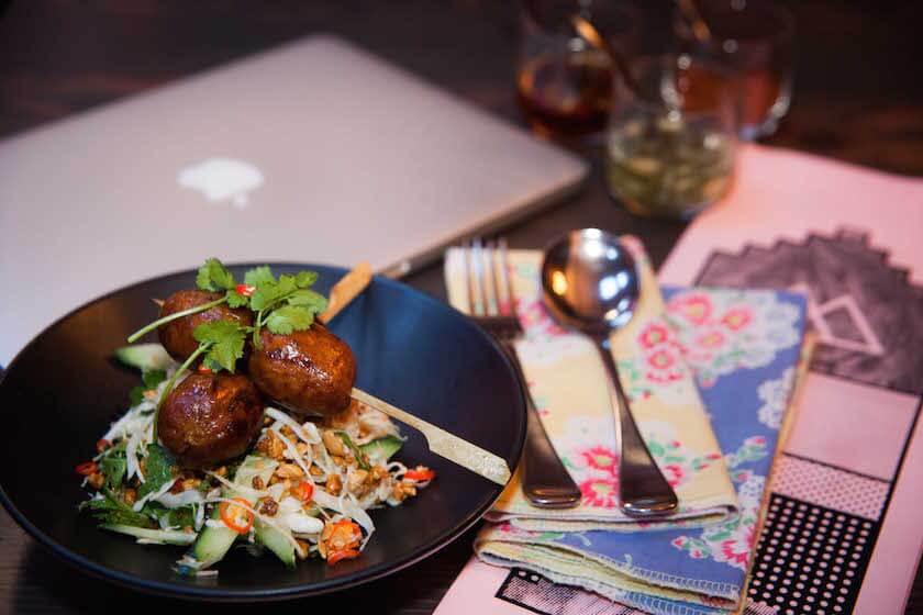 magic mountain saloon asian food melbourne