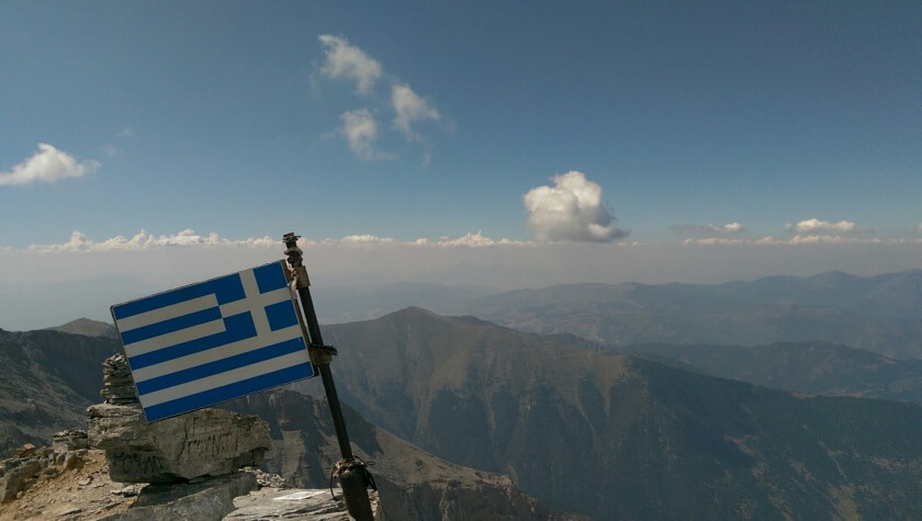 3 Off-Beat Hiking Destinations in Greece