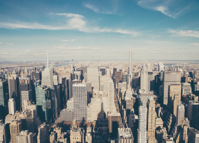 10 Lessons I Learned From Living in NYC That Apply to Traveling