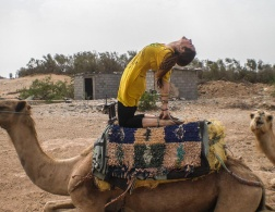 Sun & Soul - A Yoga Holiday in Morocco