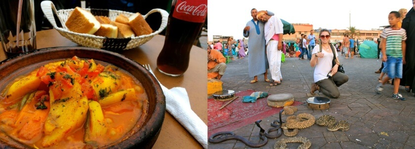 Talking to Strangers, or The Fortune of Morocco | Travelettes.net