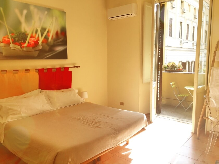 The Travelettes Guide to Rome: Beehive Hotel