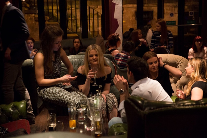 The Top 10 Experiences in Scotland | Glasgow Nightlife