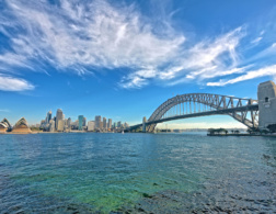 Top 10 Coolest Neighbourhoods in Sydney
