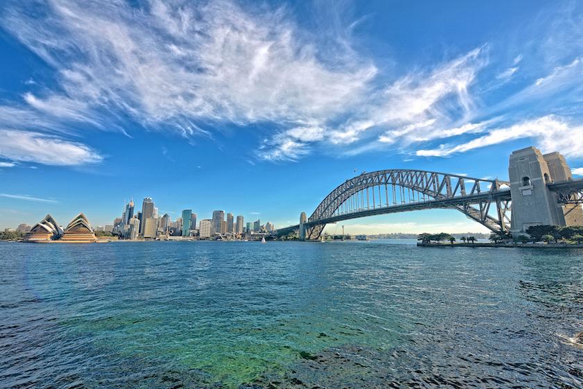 Top 10 Coolest Neighbourhoods in Sydney