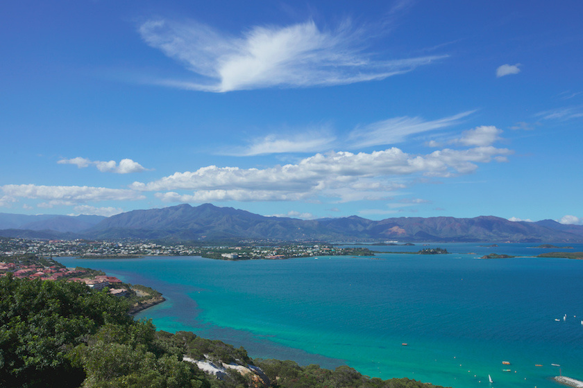 11 Reasons you should add Noumea to your Bucket List