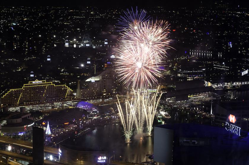 Top 10 Coolest Neighbourhoods in Sydney | Darling Harbour