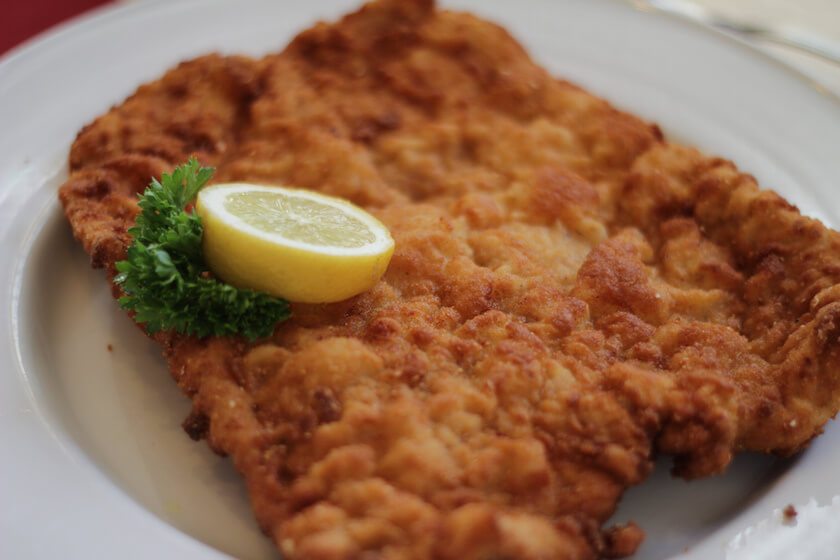 10 Foods you need to Eat in Austria