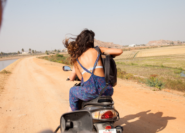 How to Spend a Month in South India