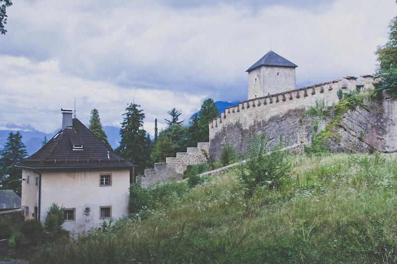 Salzburg Hillside
