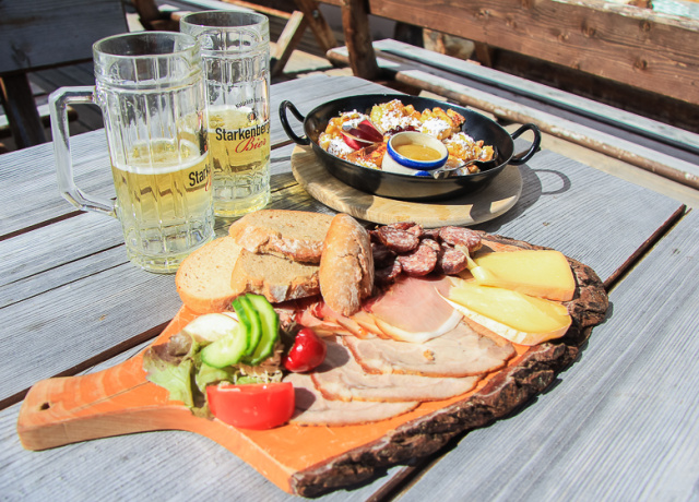 15 Foods you need to try in Austria