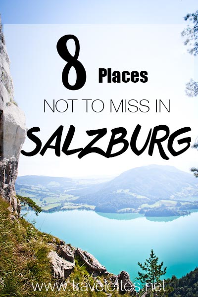 8 Places Not To Miss in Austria's Salzkammergut | travelettes.net
