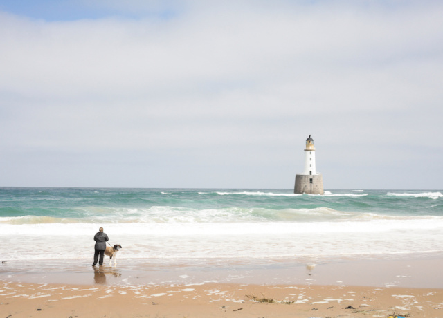 Beaches & Castles: A Different Side to Scotland