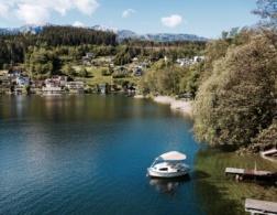 Splurging on life: A long weekend in Carinthia