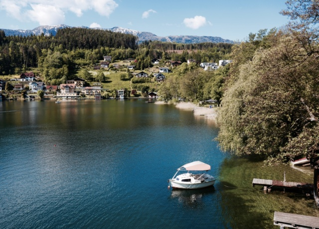 Splurging on life: A long weekend in Carinthia