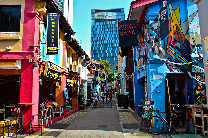 Haji Lane_Travelettes02
