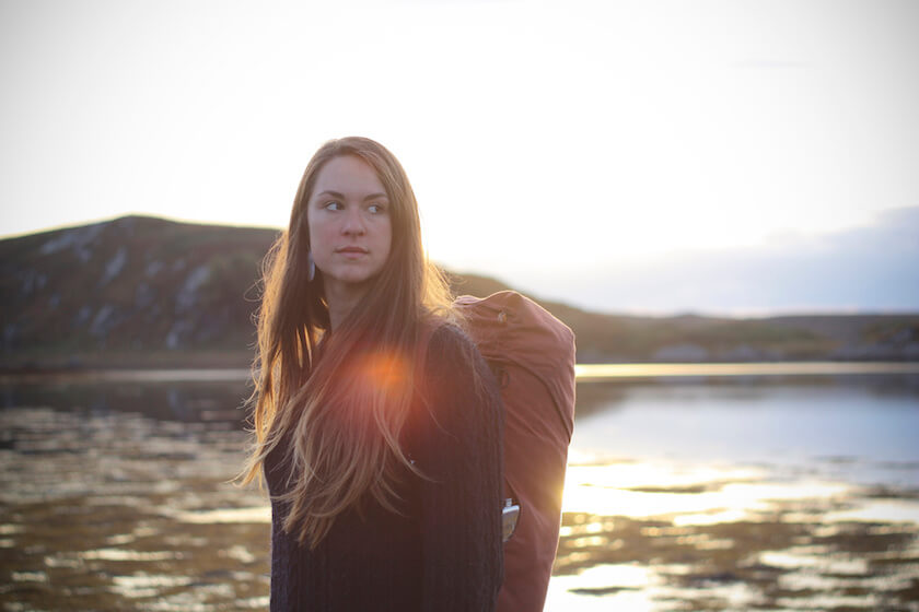 Reclaiming the Outdoors with Madeleine Wilson