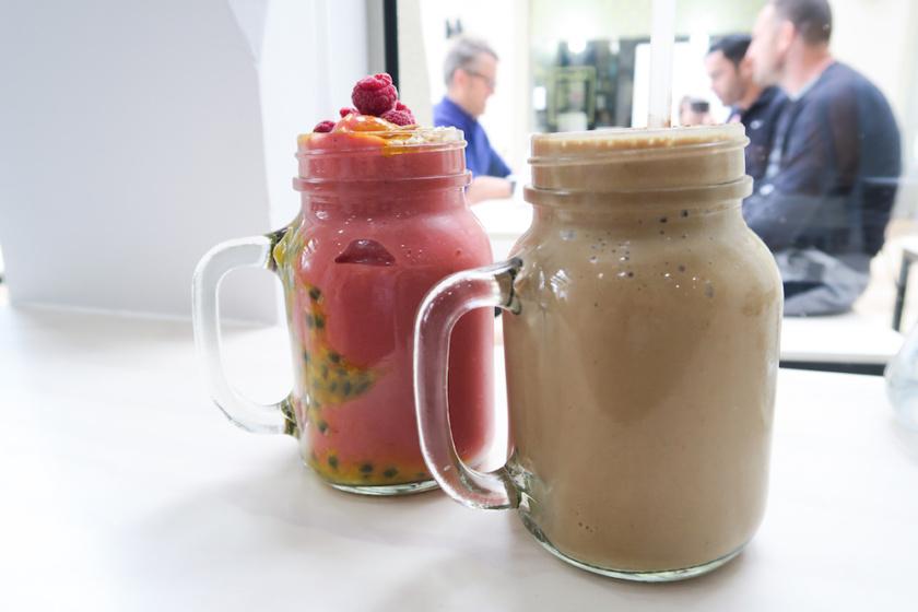 SOS cafe Melbourne Cafes