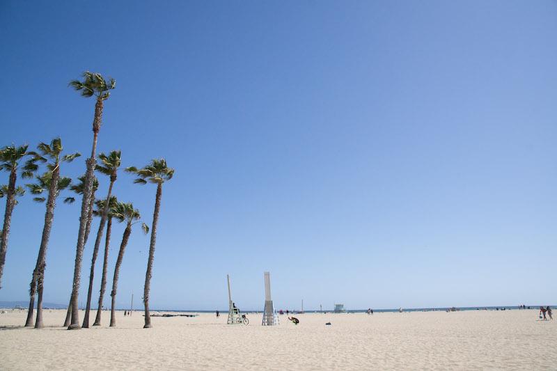 Santa Monica Los Angeles