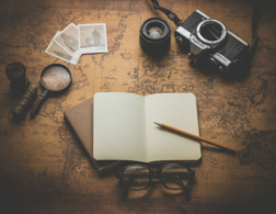 10 Unbeatable Ways to Overcome Travel Writer's Block
