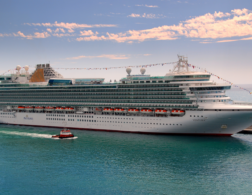 10 Reasons Why You Should Go on a Cruise