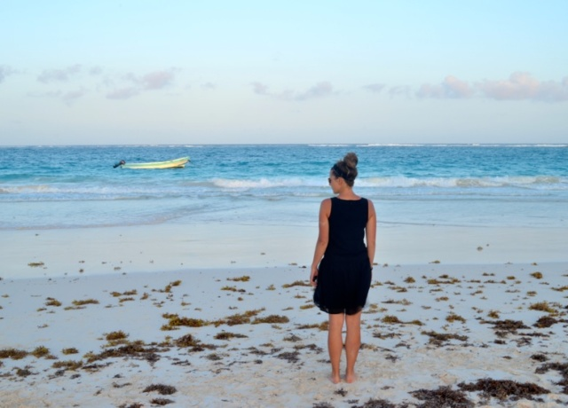 The Travelettes Slow Travel Guide to Tulum