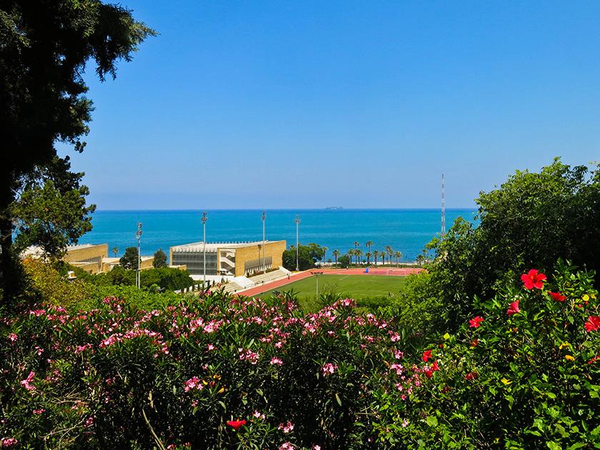 Travelettes_Beirut_AUB2