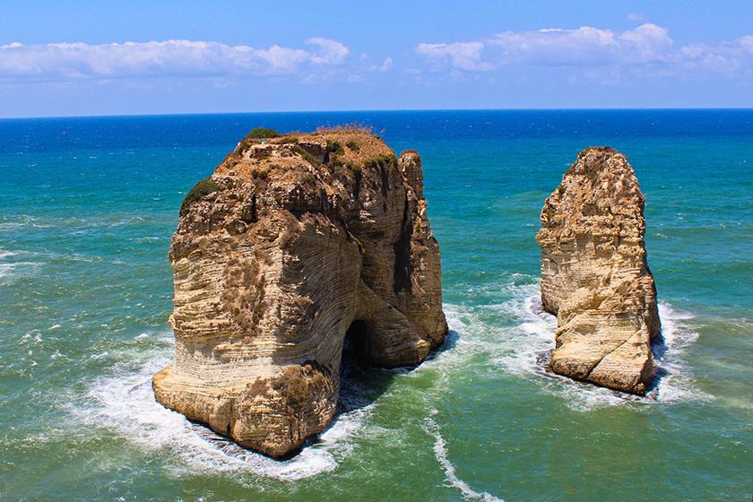 Travelettes_Beirut_Raouche2
