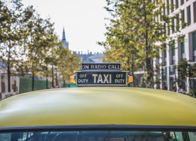 My Friend was Kidnapped By a Taxi While Traveling