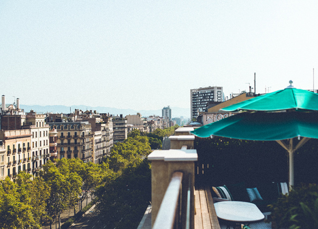 Hotels we love: Cotton House, Barcelona