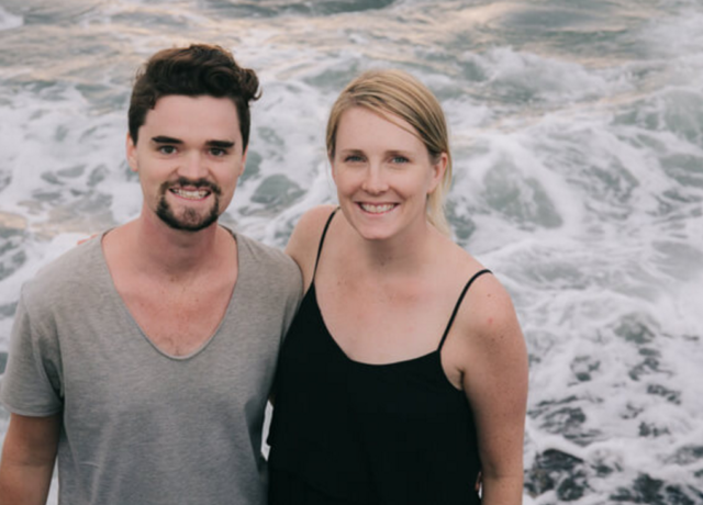 COUPLES WHO TRAVEL AND BLOG: KATIE AND KEVIN
