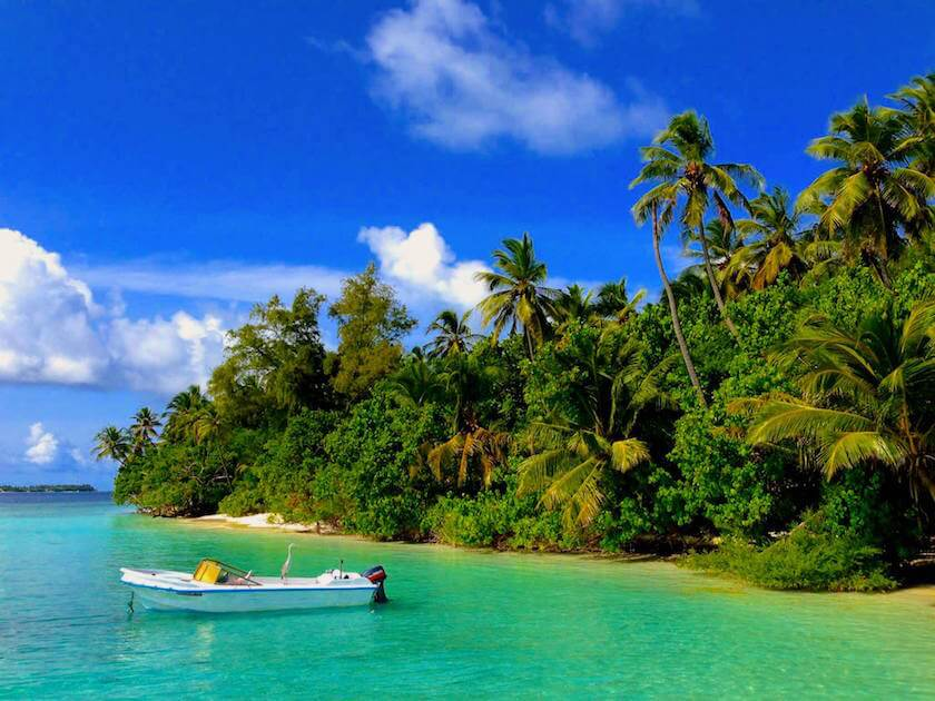 Biyadhoo-Maldives