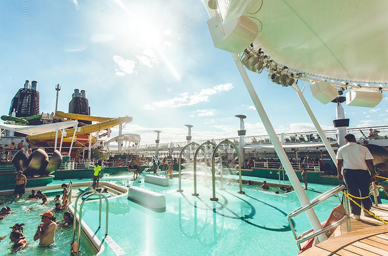 ncl cruise norwegian epic meditarranean
