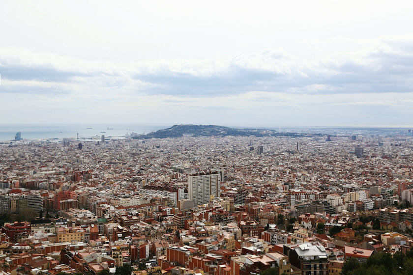 Barcelona is certainly not overlooked, but if your short on time our city guide to 48h in Barcelona will help you get the most out of it!