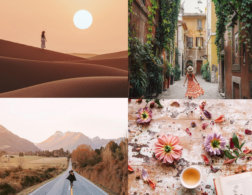 10 Female Instagrammers you should follow