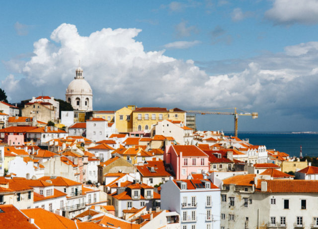 The Perfect Long Weekend in Lisbon